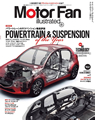 MotorFan illusrated vol.101
